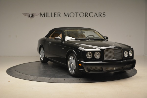 Used 2007 Bentley Azure for sale Sold at Aston Martin of Greenwich in Greenwich CT 06830 24