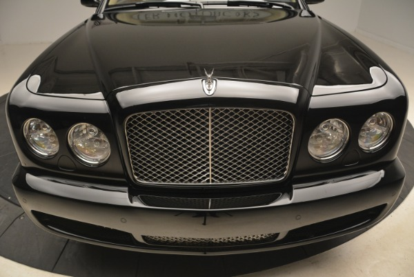 Used 2007 Bentley Azure for sale Sold at Aston Martin of Greenwich in Greenwich CT 06830 25