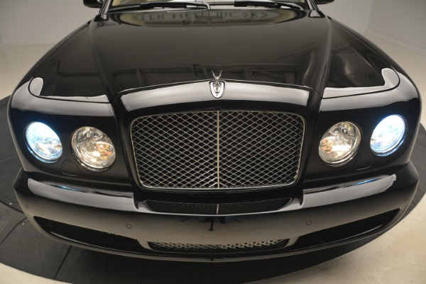 Used 2007 Bentley Azure for sale Sold at Aston Martin of Greenwich in Greenwich CT 06830 26