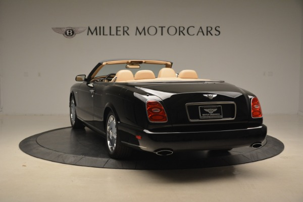 Used 2007 Bentley Azure for sale Sold at Aston Martin of Greenwich in Greenwich CT 06830 5