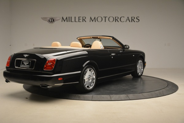 Used 2007 Bentley Azure for sale Sold at Aston Martin of Greenwich in Greenwich CT 06830 7
