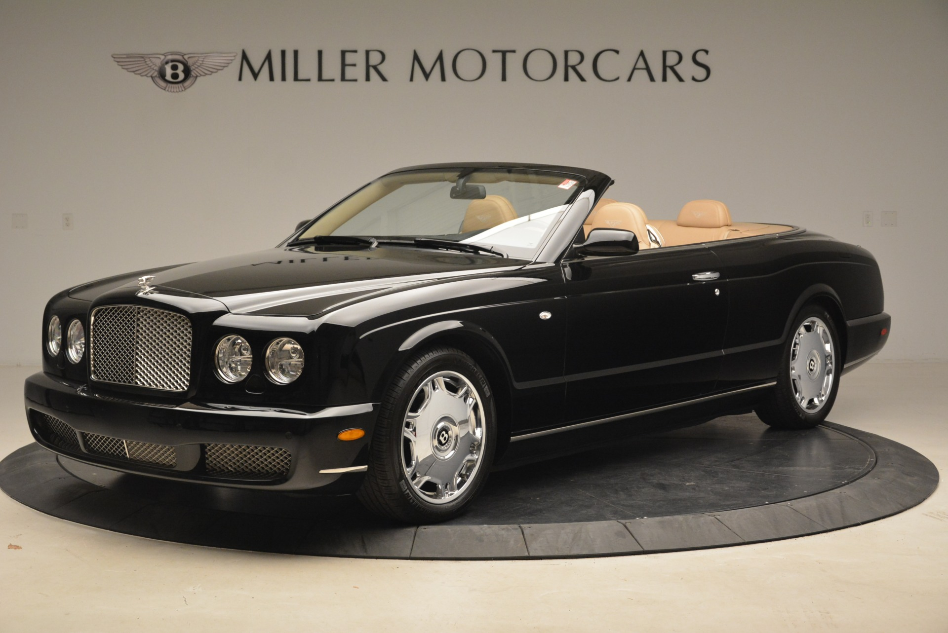 Used 2007 Bentley Azure for sale Sold at Aston Martin of Greenwich in Greenwich CT 06830 1