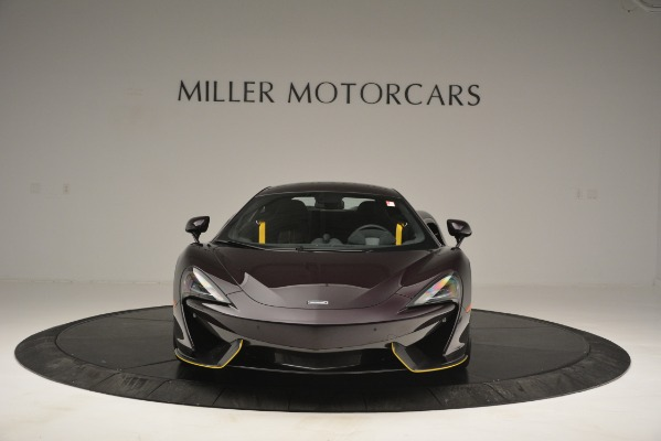 Used 2018 McLaren 570S for sale Sold at Aston Martin of Greenwich in Greenwich CT 06830 12