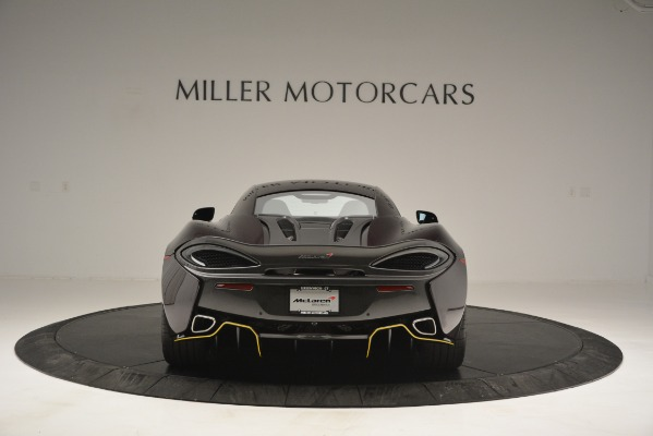 Used 2018 McLaren 570S for sale Sold at Aston Martin of Greenwich in Greenwich CT 06830 6