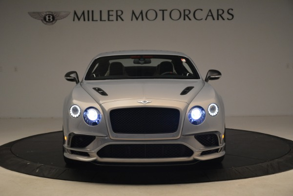 Used 2017 Bentley Continental GT Supersports for sale Sold at Aston Martin of Greenwich in Greenwich CT 06830 13