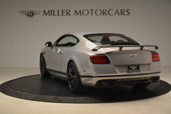 Used 2017 Bentley Continental GT Supersports for sale Sold at Aston Martin of Greenwich in Greenwich CT 06830 5