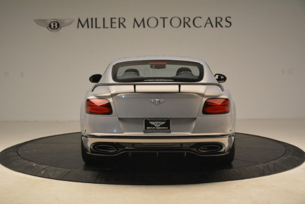 Used 2017 Bentley Continental GT Supersports for sale Sold at Aston Martin of Greenwich in Greenwich CT 06830 6