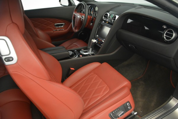 Used 2015 Bentley Continental GT V8 S for sale Sold at Aston Martin of Greenwich in Greenwich CT 06830 23