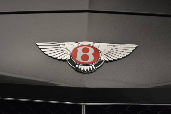Used 2015 Bentley Continental GT V8 S for sale Sold at Aston Martin of Greenwich in Greenwich CT 06830 28