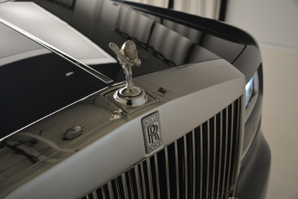 Used 2013 Rolls-Royce Phantom for sale Sold at Aston Martin of Greenwich in Greenwich CT 06830 10