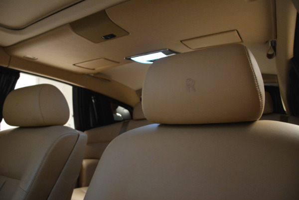 Used 2013 Rolls-Royce Phantom for sale Sold at Aston Martin of Greenwich in Greenwich CT 06830 17