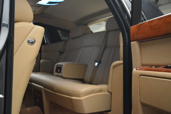 Used 2013 Rolls-Royce Phantom for sale Sold at Aston Martin of Greenwich in Greenwich CT 06830 19