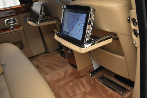 Used 2013 Rolls-Royce Phantom for sale Sold at Aston Martin of Greenwich in Greenwich CT 06830 21