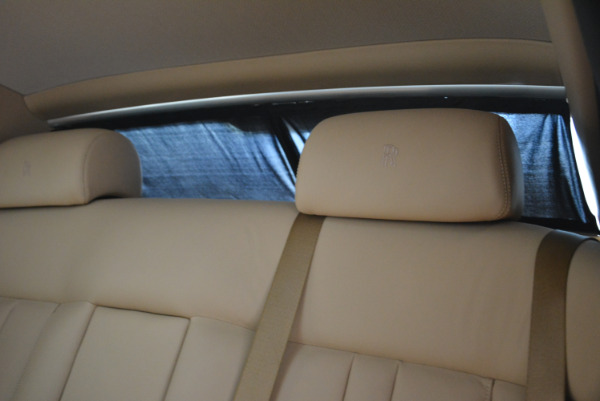Used 2013 Rolls-Royce Phantom for sale Sold at Aston Martin of Greenwich in Greenwich CT 06830 23