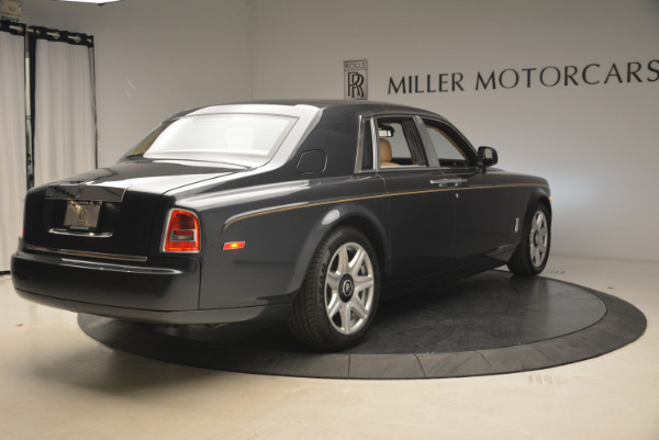 Used 2013 Rolls-Royce Phantom for sale Sold at Aston Martin of Greenwich in Greenwich CT 06830 7