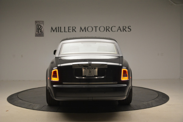 Used 2013 Rolls-Royce Phantom for sale Sold at Aston Martin of Greenwich in Greenwich CT 06830 9