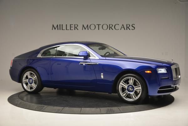 New 2016 Rolls-Royce Wraith for sale Sold at Aston Martin of Greenwich in Greenwich CT 06830 10