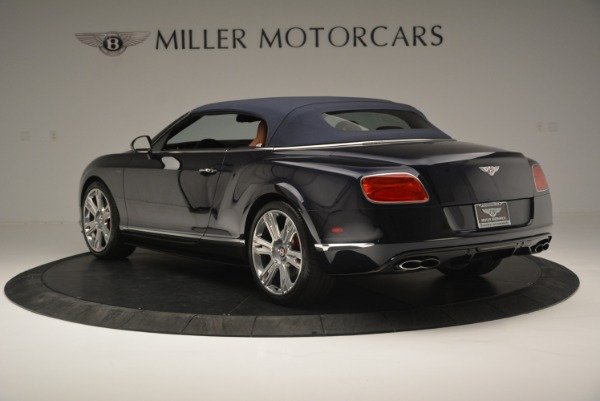 Used 2015 Bentley Continental GT V8 S for sale Sold at Aston Martin of Greenwich in Greenwich CT 06830 15