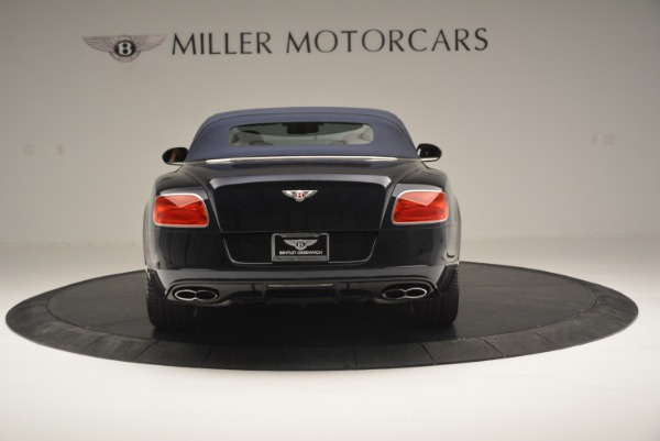 Used 2015 Bentley Continental GT V8 S for sale Sold at Aston Martin of Greenwich in Greenwich CT 06830 16