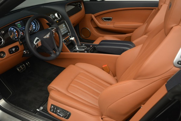 Used 2015 Bentley Continental GT V8 S for sale Sold at Aston Martin of Greenwich in Greenwich CT 06830 21