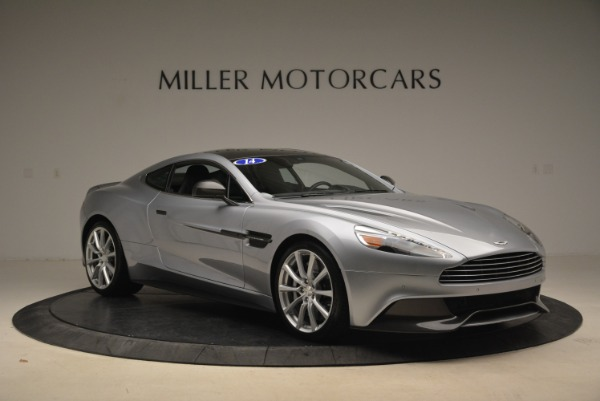 Used 2014 Aston Martin Vanquish for sale Sold at Aston Martin of Greenwich in Greenwich CT 06830 10