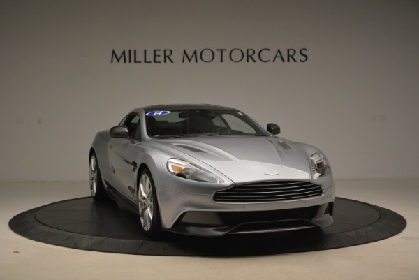 Used 2014 Aston Martin Vanquish for sale Sold at Aston Martin of Greenwich in Greenwich CT 06830 11