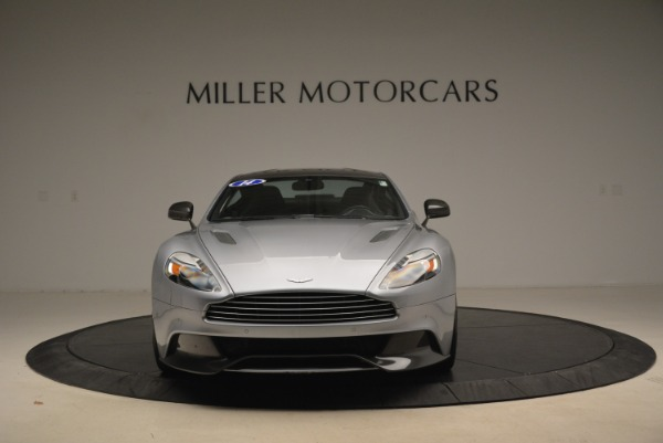 Used 2014 Aston Martin Vanquish for sale Sold at Aston Martin of Greenwich in Greenwich CT 06830 12