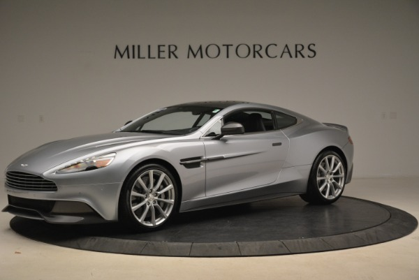Used 2014 Aston Martin Vanquish for sale Sold at Aston Martin of Greenwich in Greenwich CT 06830 2