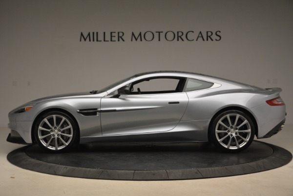 Used 2014 Aston Martin Vanquish for sale Sold at Aston Martin of Greenwich in Greenwich CT 06830 3