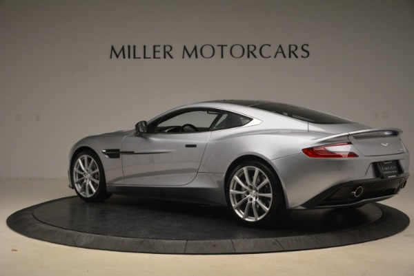 Used 2014 Aston Martin Vanquish for sale Sold at Aston Martin of Greenwich in Greenwich CT 06830 4