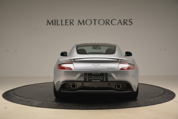 Used 2014 Aston Martin Vanquish for sale Sold at Aston Martin of Greenwich in Greenwich CT 06830 6
