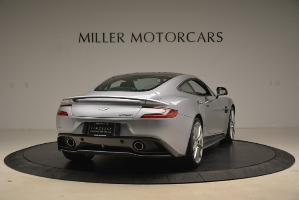 Used 2014 Aston Martin Vanquish for sale Sold at Aston Martin of Greenwich in Greenwich CT 06830 7