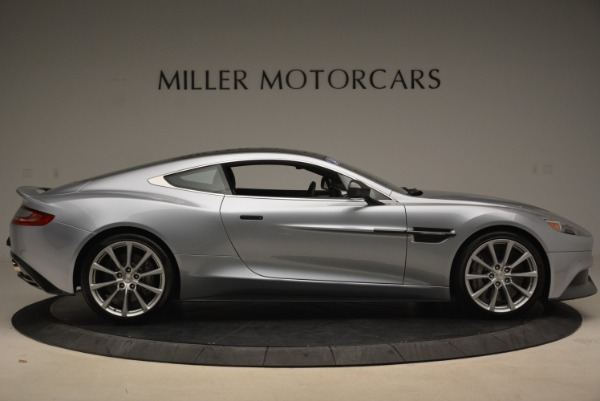 Used 2014 Aston Martin Vanquish for sale Sold at Aston Martin of Greenwich in Greenwich CT 06830 9
