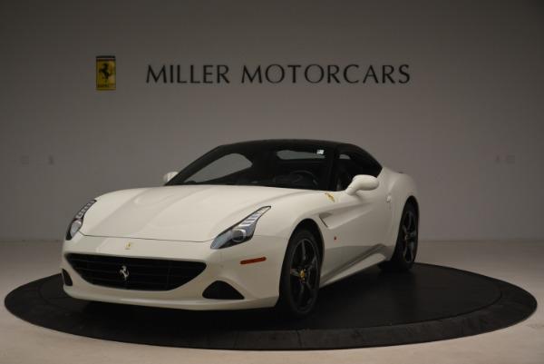 Used 2016 Ferrari California T for sale Sold at Aston Martin of Greenwich in Greenwich CT 06830 13