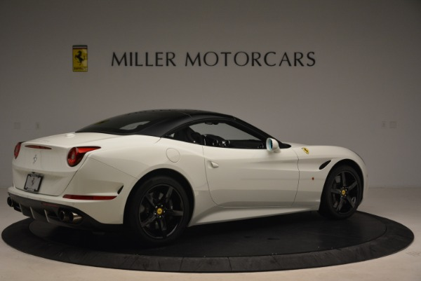 Used 2016 Ferrari California T for sale Sold at Aston Martin of Greenwich in Greenwich CT 06830 20
