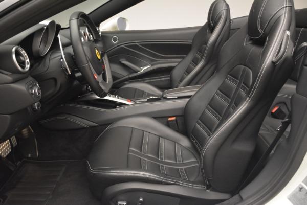 Used 2016 Ferrari California T for sale Sold at Aston Martin of Greenwich in Greenwich CT 06830 26