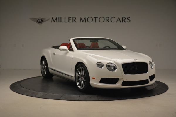 Used 2015 Bentley Continental GT V8 S for sale Sold at Aston Martin of Greenwich in Greenwich CT 06830 11