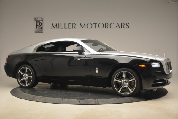 Used 2014 Rolls-Royce Wraith for sale Sold at Aston Martin of Greenwich in Greenwich CT 06830 10