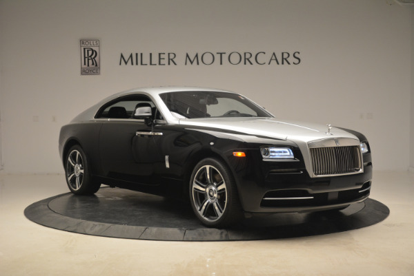 Used 2014 Rolls-Royce Wraith for sale Sold at Aston Martin of Greenwich in Greenwich CT 06830 11