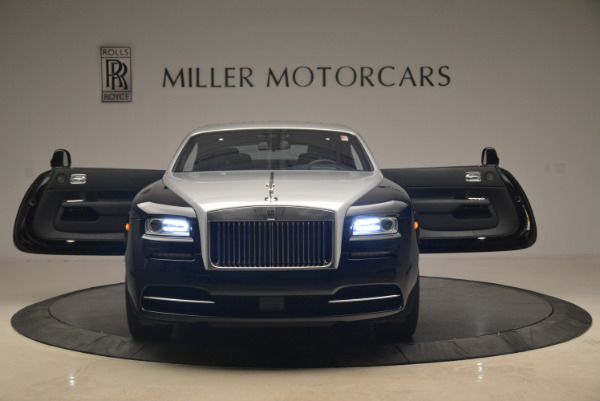 Used 2014 Rolls-Royce Wraith for sale Sold at Aston Martin of Greenwich in Greenwich CT 06830 13