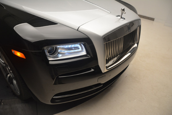 Used 2014 Rolls-Royce Wraith for sale Sold at Aston Martin of Greenwich in Greenwich CT 06830 15