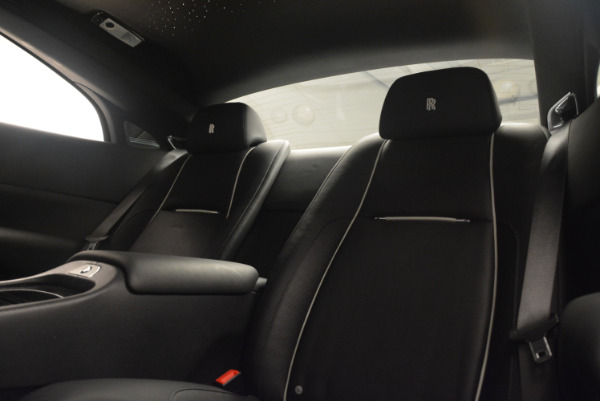 Used 2014 Rolls-Royce Wraith for sale Sold at Aston Martin of Greenwich in Greenwich CT 06830 23