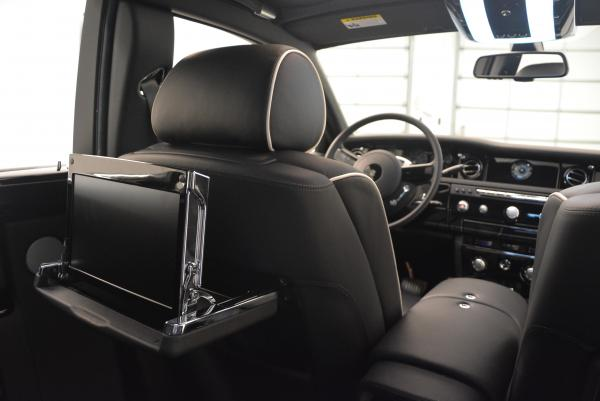 New 2016 Rolls-Royce Phantom for sale Sold at Aston Martin of Greenwich in Greenwich CT 06830 12
