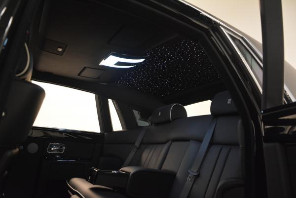 New 2016 Rolls-Royce Phantom for sale Sold at Aston Martin of Greenwich in Greenwich CT 06830 15
