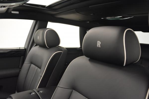 New 2016 Rolls-Royce Phantom for sale Sold at Aston Martin of Greenwich in Greenwich CT 06830 23