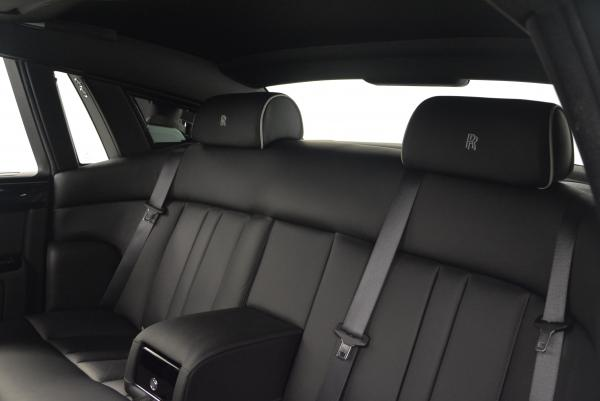 New 2016 Rolls-Royce Phantom for sale Sold at Aston Martin of Greenwich in Greenwich CT 06830 24