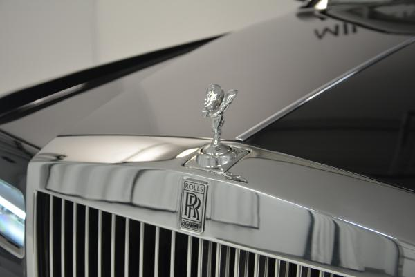 New 2016 Rolls-Royce Phantom for sale Sold at Aston Martin of Greenwich in Greenwich CT 06830 6