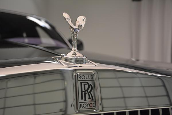 New 2016 Rolls-Royce Phantom for sale Sold at Aston Martin of Greenwich in Greenwich CT 06830 7