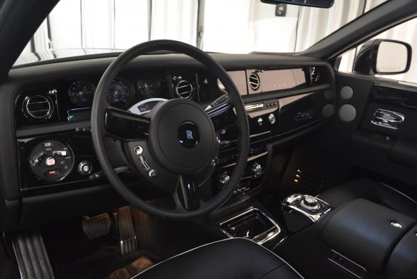 New 2016 Rolls-Royce Phantom for sale Sold at Aston Martin of Greenwich in Greenwich CT 06830 9
