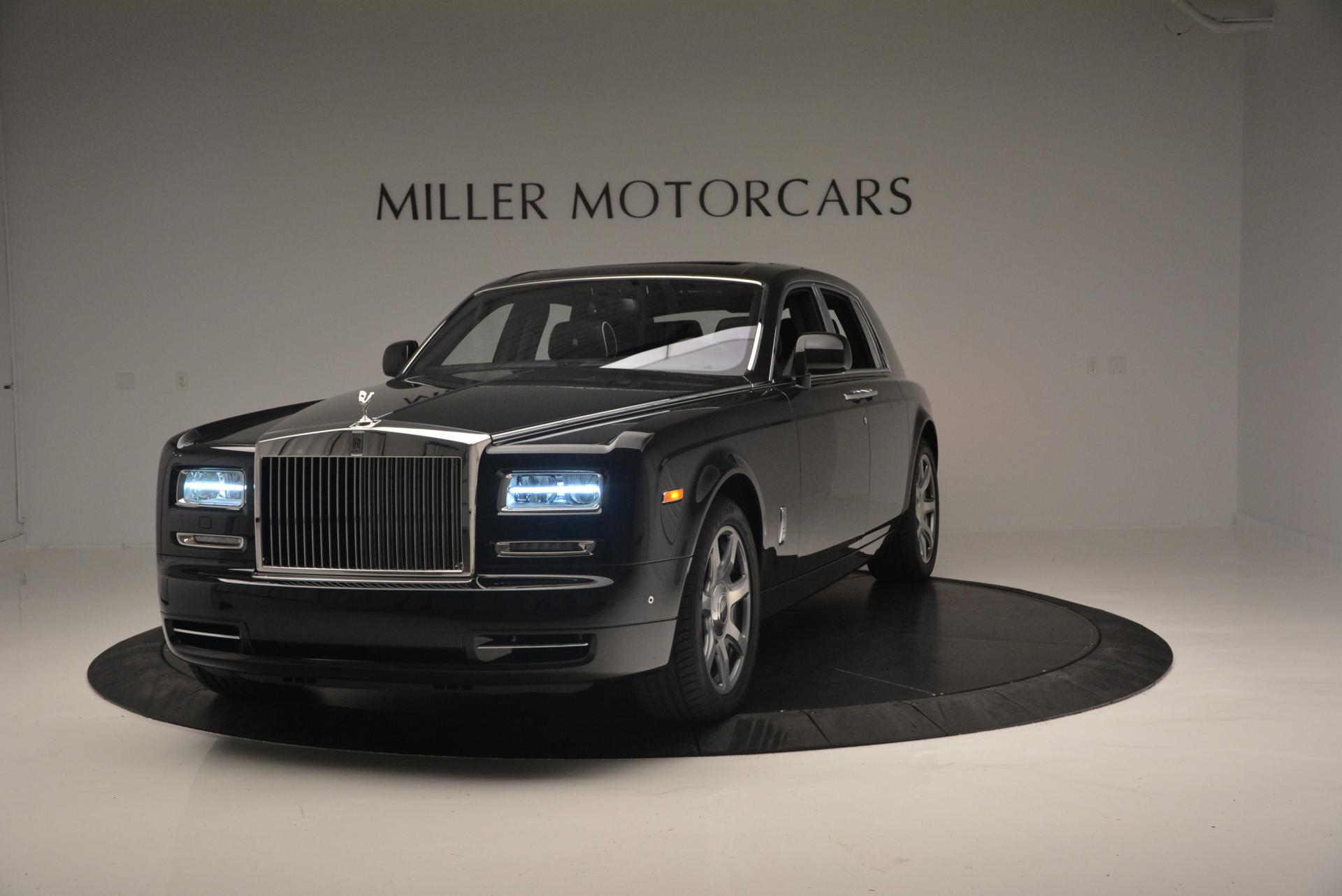 New 2016 Rolls-Royce Phantom for sale Sold at Aston Martin of Greenwich in Greenwich CT 06830 1